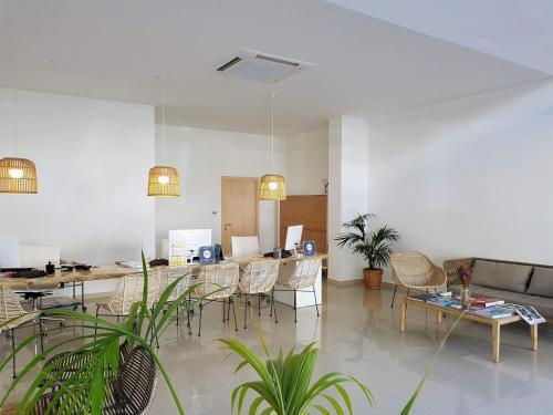 Foto 25 - Apartamentos Malacosta
