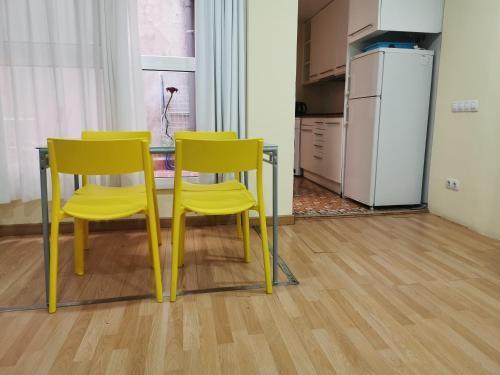 Foto 12 - Barcelona City Apartment