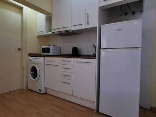 Foto 3 - Barcelona City Apartment