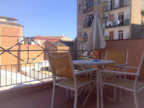 Foto 6 - Barcelona City Apartment