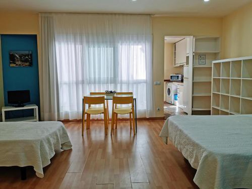 Foto 1 - Barcelona City Apartment