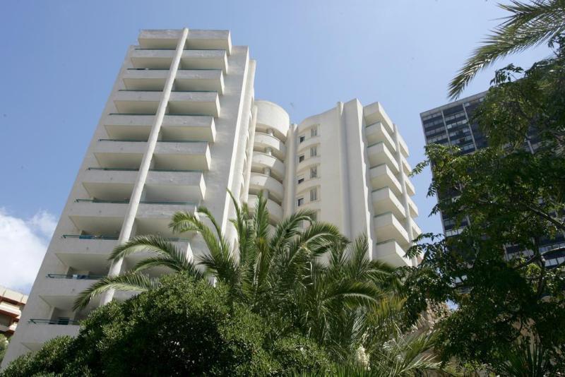 Photo 20 - Torres Gardens - Fincas Benidorm