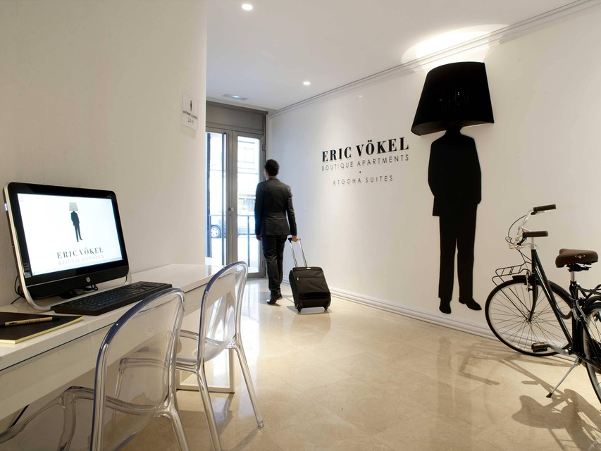 Photo 32 - Eric Vökel Boutique Apartments - Atocha Suites