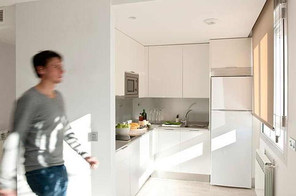 Photo 3 - Eric Vökel Boutique Apartments - Atocha Suites