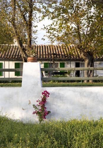 Foto 18 - Alojamientos Rurales Cuevas del Pino