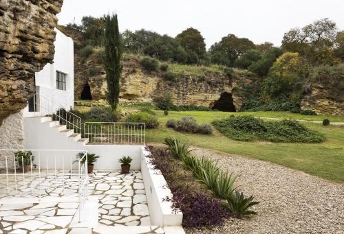 Foto 21 - Alojamientos Rurales Cuevas del Pino