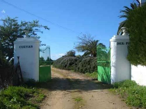 Foto 20 - Alojamientos Rurales Cuevas del Pino