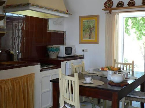 Foto 4 - Alojamientos Rurales Cuevas del Pino