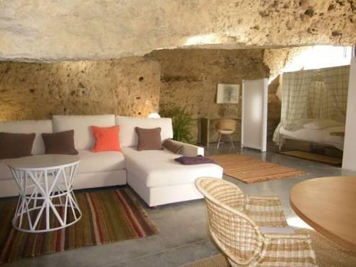 Foto 40 - Alojamientos Rurales Cuevas del Pino