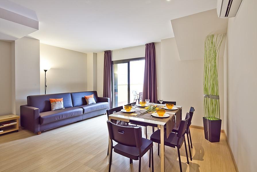 Photo 28 - Apartments Sata Olimpic Village Area