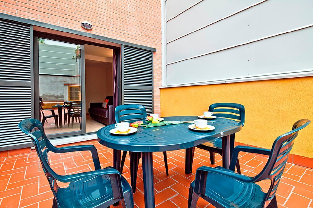 Photo 31 - Apartments Sata Olimpic Village Area