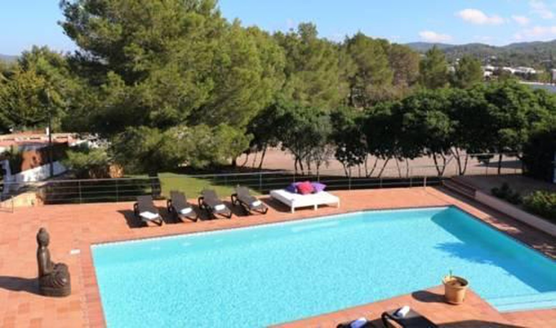Foto 5 - Villa Bellissima