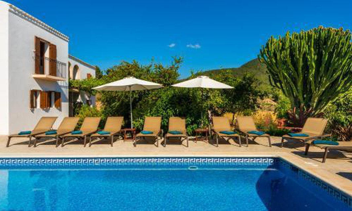 Foto 1 - Villa Monte Dalt