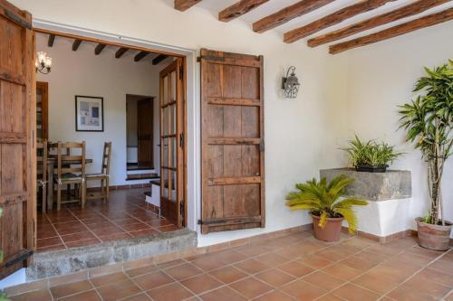Foto 16 - Villa Monte Dalt