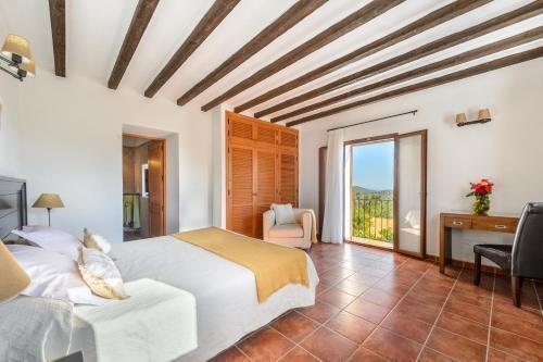 Foto 3 - Villa Monte Dalt