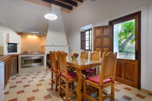 Foto 18 - Villa Monte Dalt