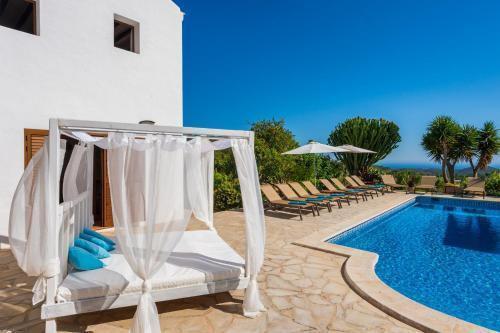 Foto 10 - Villa Monte Dalt