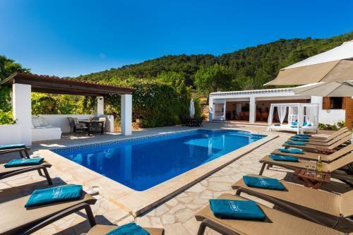 Foto 14 - Villa Monte Dalt