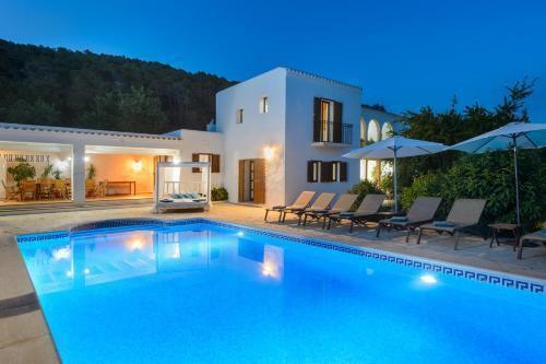 Foto 37 - Villa Monte Dalt