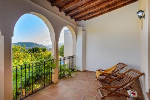 Foto 22 - Villa Monte Dalt