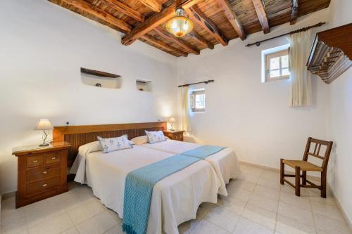 Foto 20 - Villa Monte Dalt