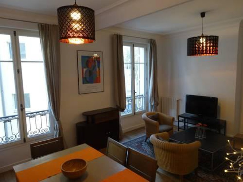 Photo 1 - Apartment de la Tour Maubourg