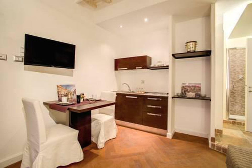 Photo 18 - Orso Luxury Apartment