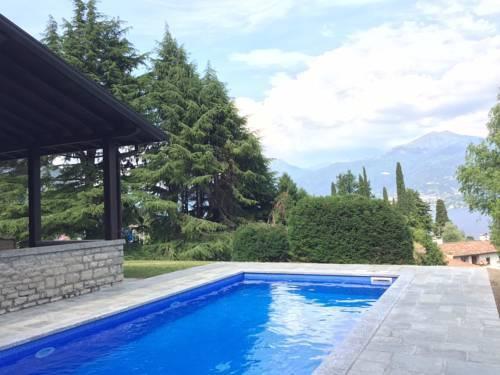 Foto 19 - Villa Giardino Di Menaggio