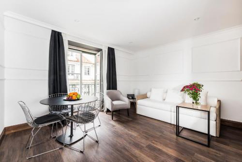 Foto 11 - Garrett 48 Apartments