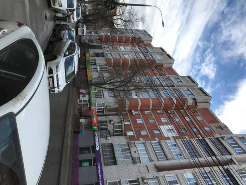 Photo 4 - Apartment On Osharskaya