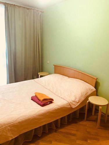 Photo 1 - Apartment On Osharskaya
