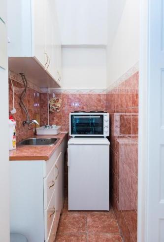 Foto 9 - Central Golden Apartment