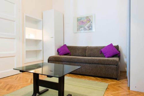 Foto 1 - Central Golden Apartment