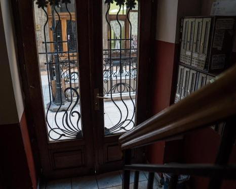 Foto 11 - Verdi Apartment