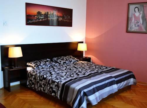 Foto 7 - Downtown Belgrade Apartments