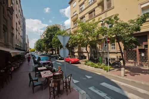 Foto 15 - Downtown Belgrade Apartments