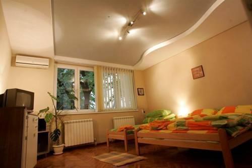 Foto 39 - Downtown Belgrade Apartments