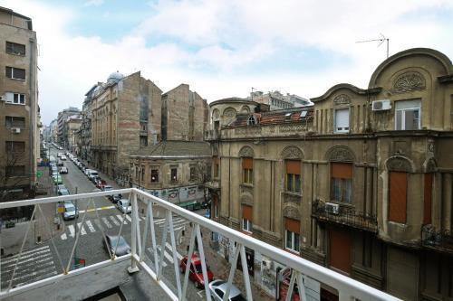 Foto 25 - Downtown Belgrade Apartments