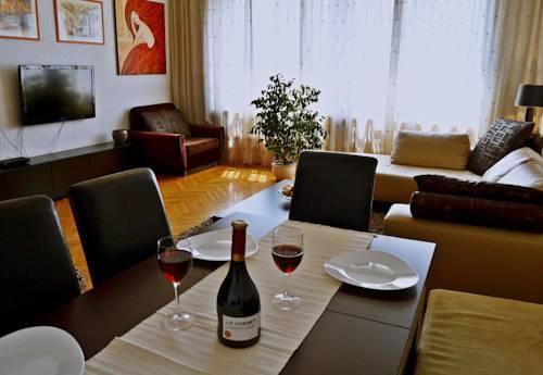 Foto 9 - Downtown Belgrade Apartments