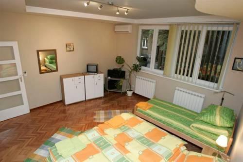 Foto 4 - Downtown Belgrade Apartments