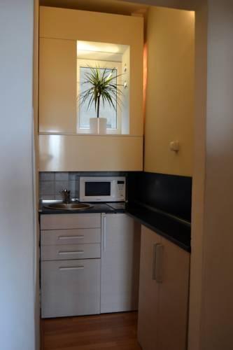 Foto 21 - Downtown Belgrade Apartments