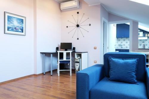 Foto 33 - Downtown Belgrade Apartments