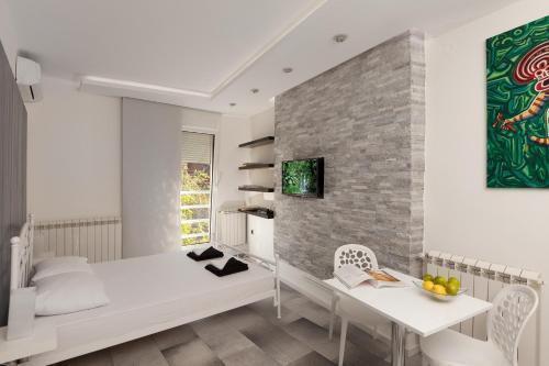 Foto 26 - Downtown Belgrade Apartments