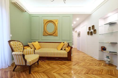 Foto 28 - Downtown Belgrade Apartments