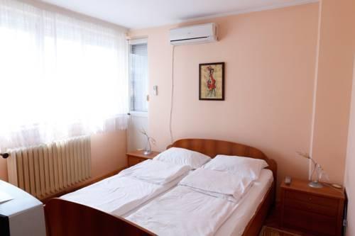 Foto 2 - Downtown Belgrade Apartments