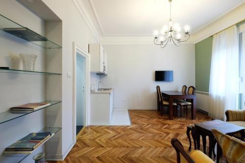Foto 14 - Downtown Belgrade Apartments
