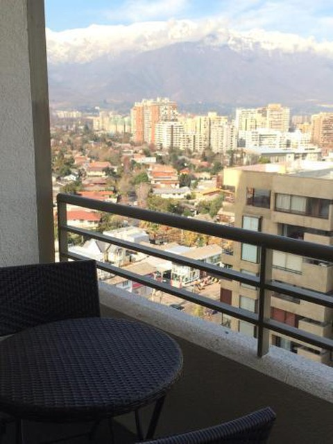 Photo 33 - Norus Apartments Las Condes