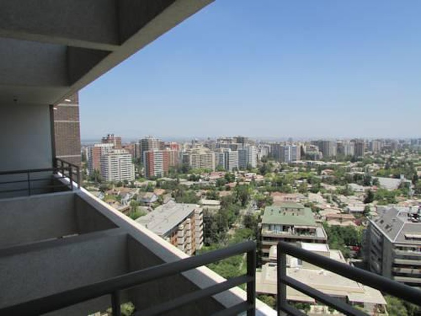 Photo 29 - Norus Apartments Las Condes