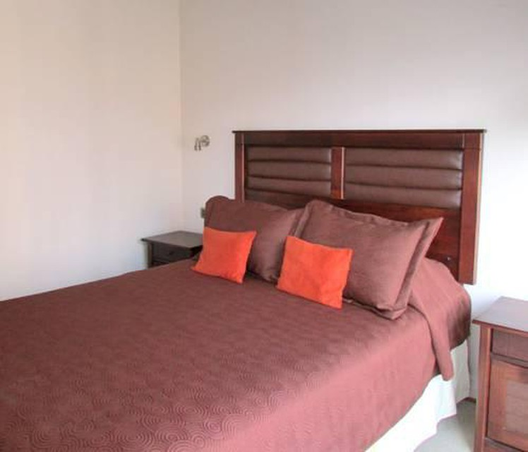 Photo 5 - Norus Apartments Las Condes
