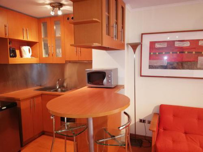Photo 25 - Andes Suites